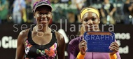 Las Hermanas Williams en Argentina