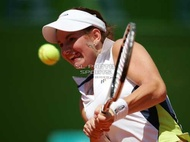 Fed Cup: #005925