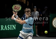 Davis Cup By Rakuten-Madrid Finals 2019: #044296