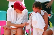Fed Cup: #005932