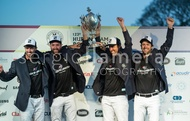 123º Abierto del Hurlingham Club-2016 / Ellerstina vs. La Dolfina