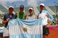 Fed Cup: #005935