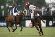 117º Campeonato Abierto de Hurlingham / La Aguada BMW vs. Alegria Air France