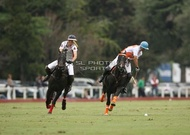 Hurlingham And Palermo Playoffs: #007763