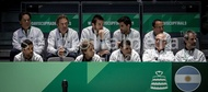 Davis Cup By Rakuten-Madrid Finals 2019: #044294