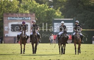 122º Abierto del Hurlingham Club-2015 / Ellerstina Piaget vs. Alegria Assist Card