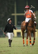 Hurlingham And Palermo Playoffs: #007768
