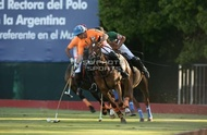 Hurlingham And Palermo Playoffs / El Paraiso vs. Trenque Lauquen