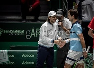 Davis Cup By Rakuten-Madrid Finals 2019: #044289