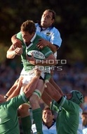 Rugby World Cup 2003: #000146