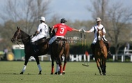 Abierto de Jockey Club 2009 / Chapaleufu Uno Hope Fund vs. Trenque Lauquen La Tapera