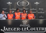 Sotogrande World Cup / Taittinger Dos Lunas vs. Las Monjitas