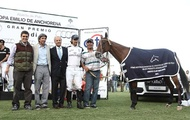 Abierto de Tortugas C. C. 2012 / Ellerstina Citi vs. La Dolfina Hope Funds