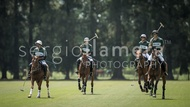 All Pro Polo League: #040010