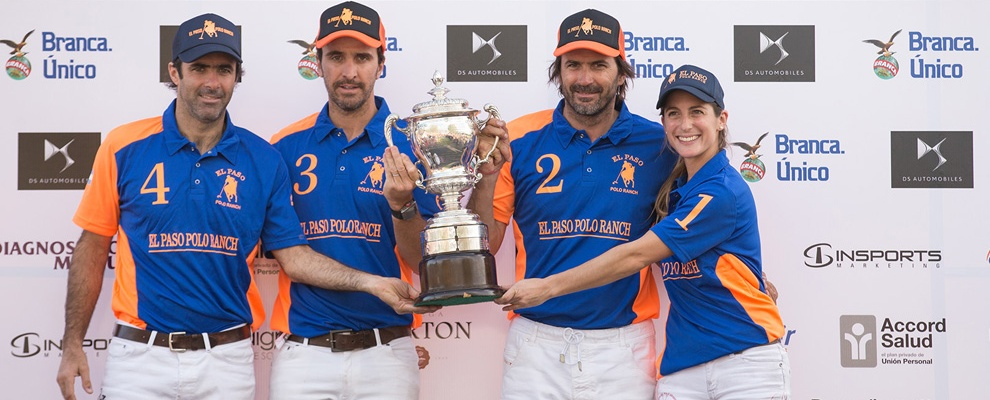 52º Abierto del Jockey Club 2016