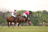 122º Abierto del Hurlingham Club-2015 / Alegría Assist Card vs. Magual