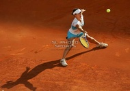 Madrid Open / Players