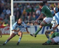 Rugby World Cup 2003: #000144