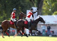 118º Campeonato Abierto de Hurlingham / Estancia Grande Sancor Seguros vs. Chapa Uno Hope Funds