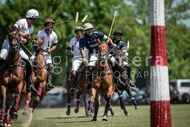 126º Abierto de Hurlingham-2019 / La Dolfina Polo Ranch vs. La Aguada