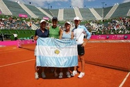 Fed Cup: #005934